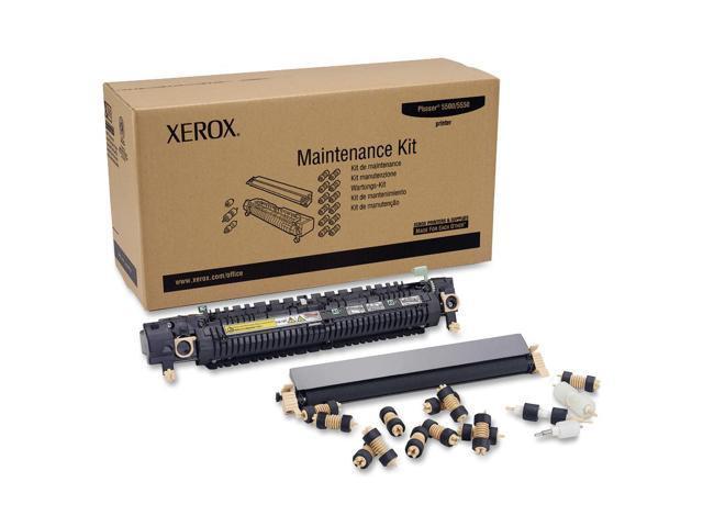 XEROX 109R00731 Maintenance Kit For Phaser 5500