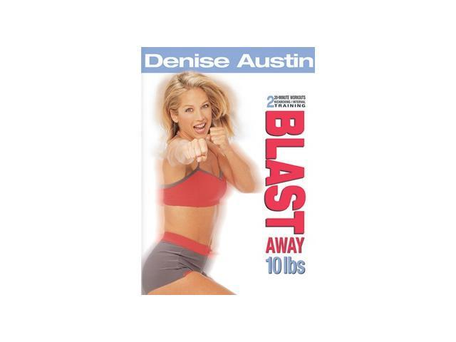 Denise Austin: Blast Away 10 Pounds