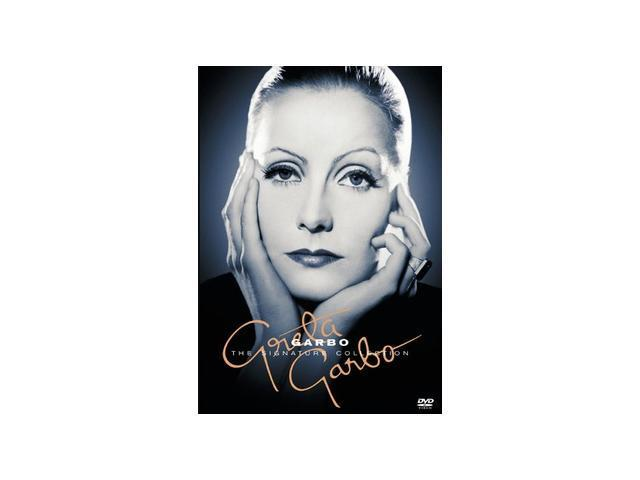 Greta Garbo: The Signature Collection
