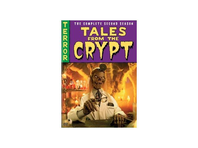 Tales From The Crypt: The Complete Second Season