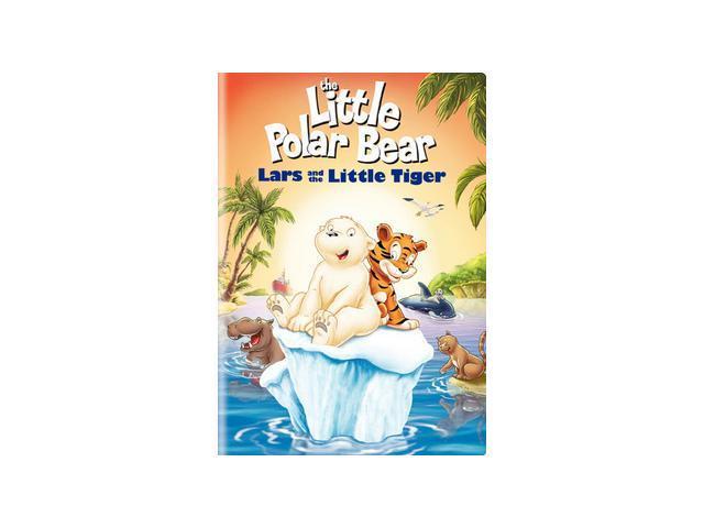 The Little Polar Bear: Lars & The Little Tiger