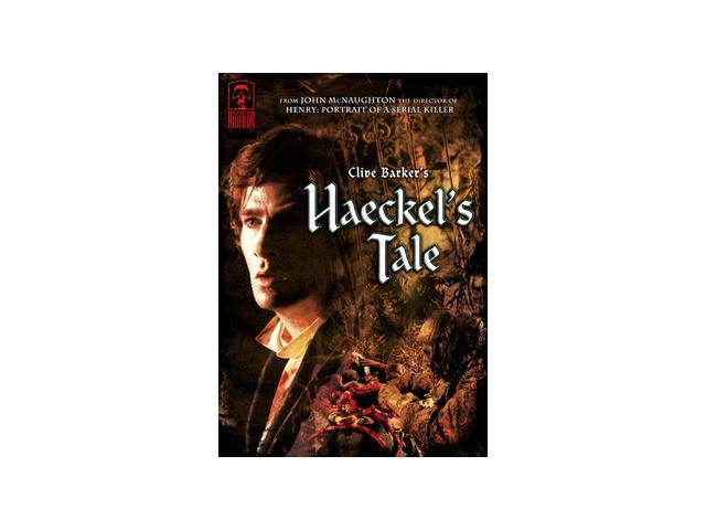 Masters of Horror: Haeckel's Tale