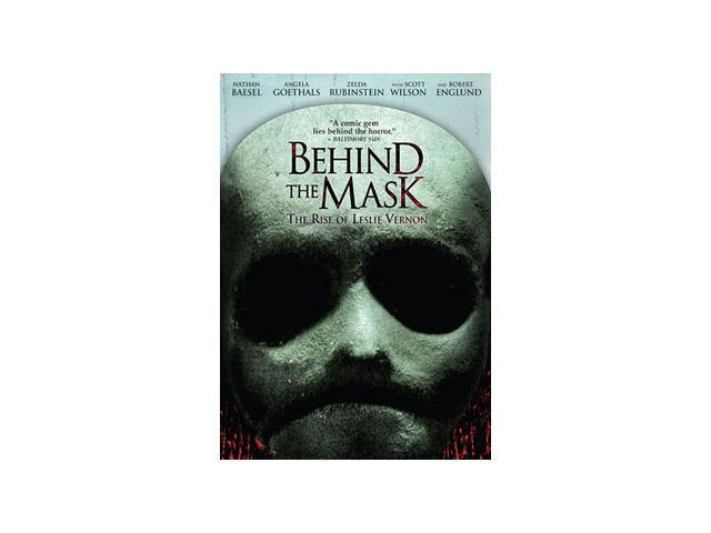Behind the Mask: The Rise of Leslie Vernon Nathan Baesel, Krissy Carlson, Robert Englund, Kate Lang Johnson