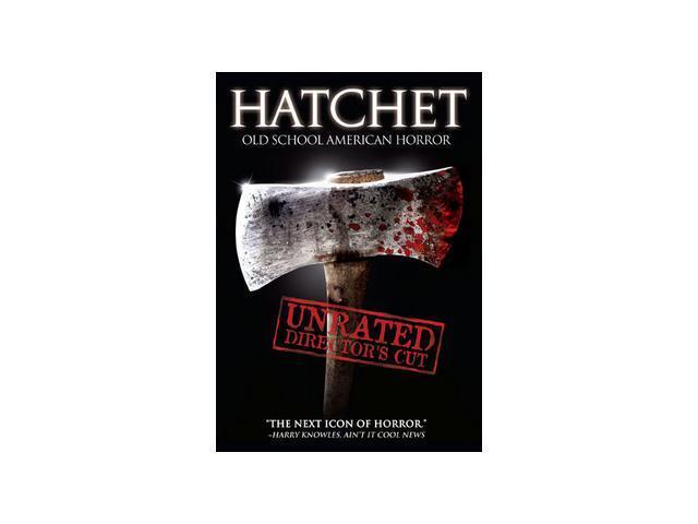 Hatchet Deon Richmond, Tamara Feldman, Joel Moore, Kane Hodder, Mercedes McNab, Robert Englund, Joshua Leonard, Tony Todd, ...