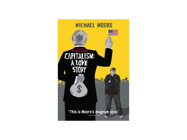 Capitalism-love Story(DVD)