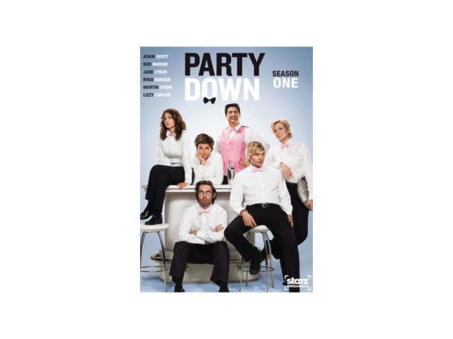 Party Down: Season One