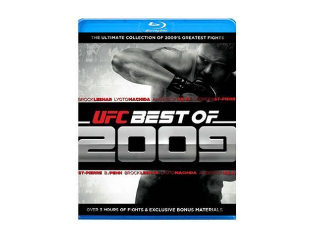 UFC: Best of 2009  (BR / WS) Georges St-Pierre, Matt Hughes, Matt Serra, BJ Penn, Nate Marquardt