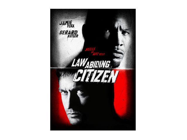 Law Abiding Citizen(DVD) Gerard Butler; Jamie Foxx; Leslie Bibb; Michael Gambon; Colm Meaney; Viola Davis; Bruce McGill; Regina Hall; Michael Irby; Christian Stolte