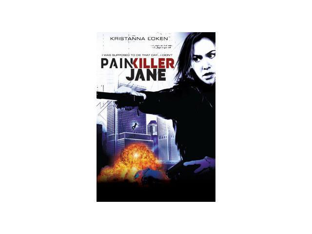 Painkiller Jane: The Complete Series