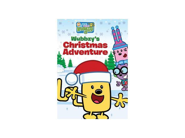 Wow Wow Wubbzy: Wubbzy's Christmas Adventure