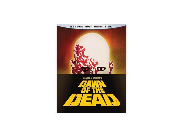 Dawn Of The Dead David Emge, Ken Foree, Gaylen Ross