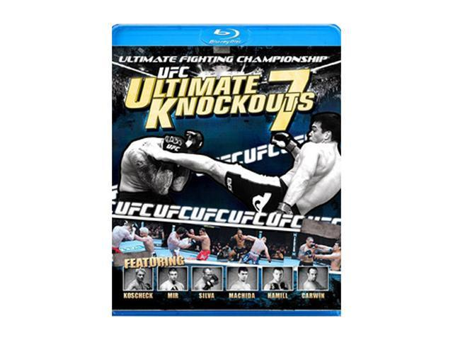 UFC: Ultimate Knockouts, Vol. 7 (BR / WS)