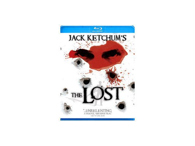 Jack Ketchum's The Lost