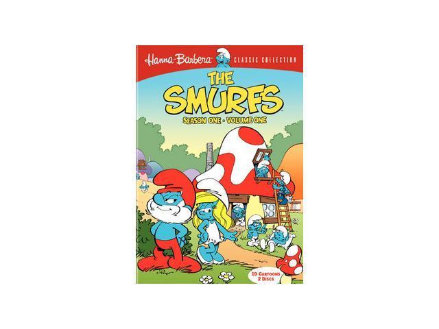 The Smurfs: Season One, Volume One