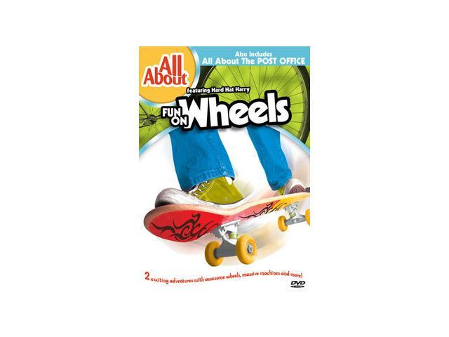 All About: Fun On Wheels