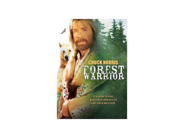 Forest Warrior Chuck Norris, Terry Kiser