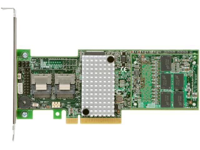 SERVERAID M5100 512MB CACHE/RAID 5 UPGD-