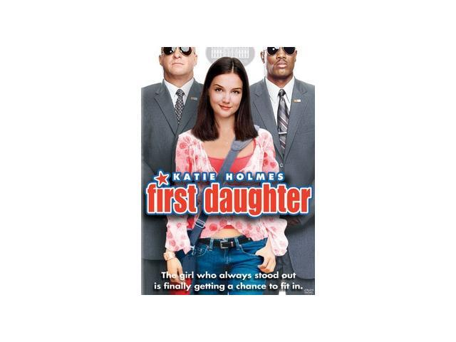 First Daughter Katie Holmes, Marc Blucas, Michael Keaton, Lela Rochon Fuqua, Dwayne Adway, Philip Boyd