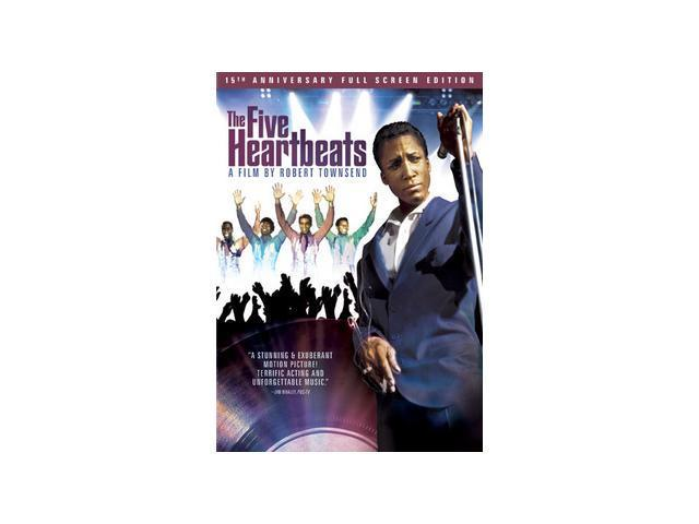 The Five Heartbeats Robert Townsend, Michael Wright, Leon, Harry J. Lennix, Tico Wells, Chuck Patterson, Diahann Carroll, Hawthorne James, Harold Nicholas