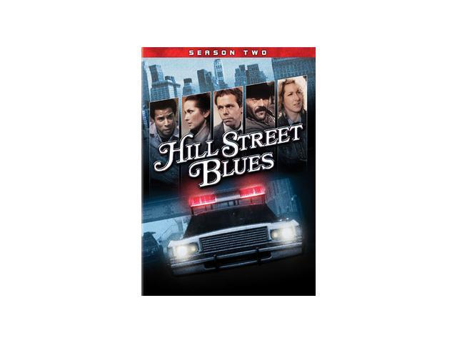Hill Street Blues: Season Two