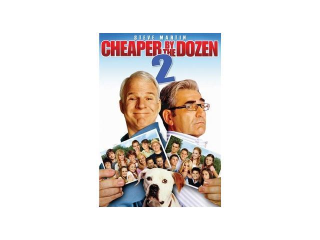 cheaper by the dozen play review Cheaper by the dozen is a 1950 technicolor film based upon the autobiographical book cheaper by the dozen (1948) by frank bunker gilbreth jr and ernestine gilbreth.