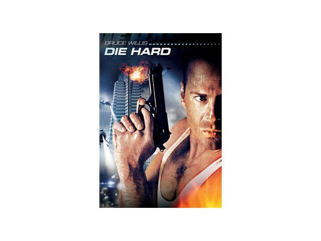 Die Hard Bruce Willis, Alan Rickman, Bonnie Bedelia, Reginald VelJohnson, Alexander Godunov, Paul Gleason