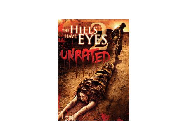 The Hills Have Eyes 2 Jessica Stroup, Reshad Strik, Michael McMillian, Daniella Alonso, Lee Thompson Young, Ben Crowley, Eric Edelstein, Michael Bailey Smith, David Reynolds, Derek Mears