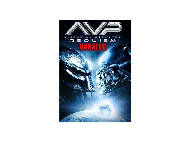 Aliens vs. Predator: Requiem Reiko Aylesworth, Steven Pasquale, David Paetkau, Shareeka Epps, John Ortiz, Johnny Lewis, Shareeka ...