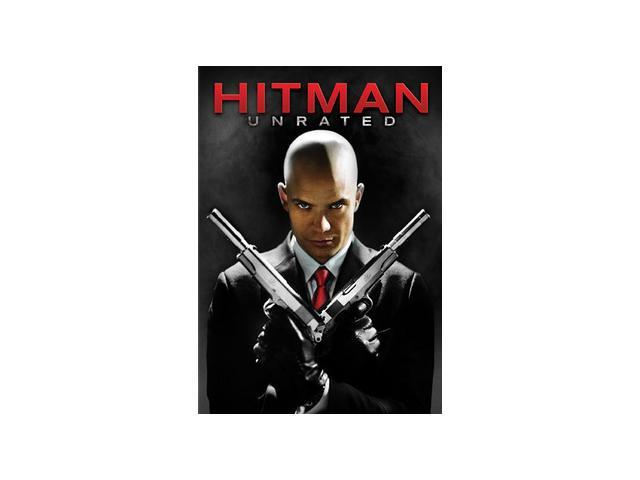 hitman. Black Bedroom Furniture Sets. Home Design Ideas