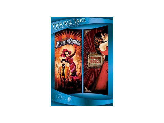 Moulin Rouge (1952) / Moulin Rouge (2001)