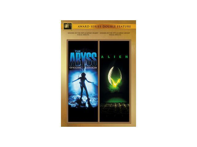 The Abyss / Alien