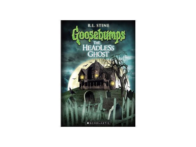 Goosebumps: The Headless Ghost