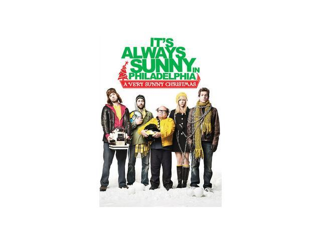 It's Always Sunny...: A Very Sunny Christmas