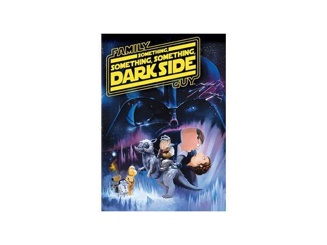 Family Guy Presents: Something... Dark Side