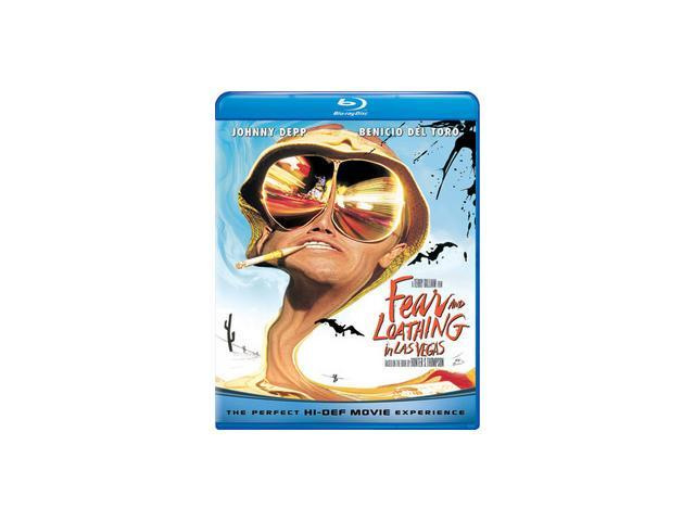 Fear And Loathing In Las Vegas Johnny Depp, Benicio Del ...