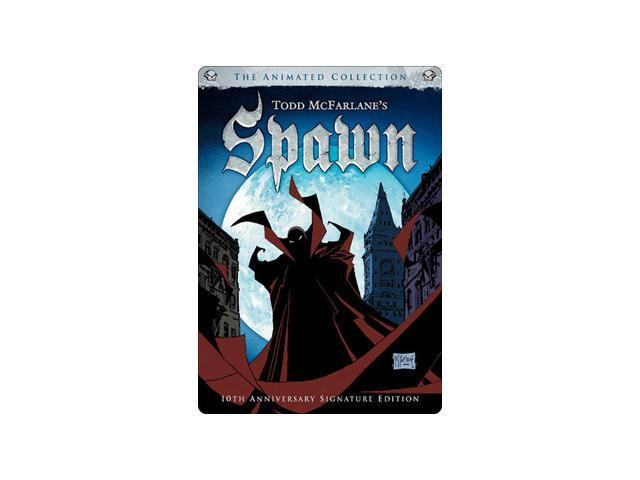 Spawn: The Animated Collection