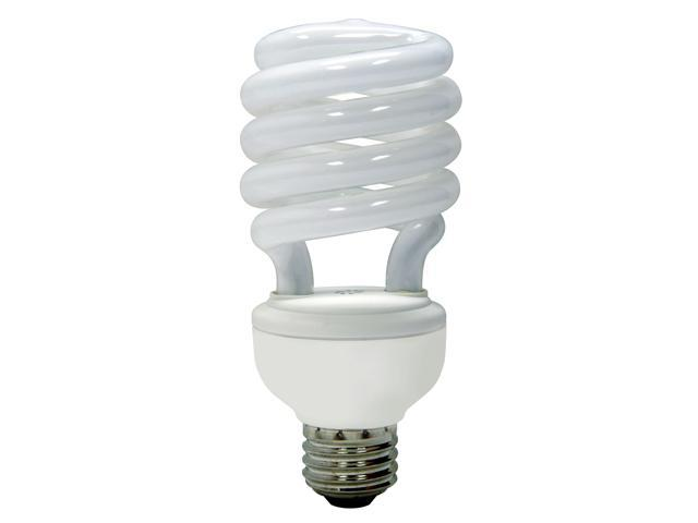 GE Lighting 97250 5 Count Energy Smart™ General Purpose 26 Watt Spiral Bulb