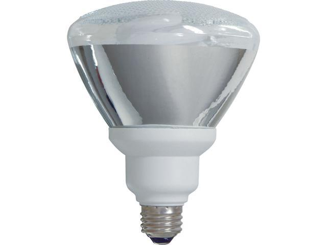 GE Lighting 21739 26 Watt PAR38 Energy Smart™ Flood Light Bulb