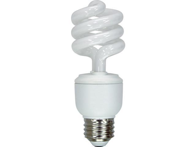 GE Lighting 97659 6 Count 13 Watt Soft White Energy Smart™ Spiral CFL Light Bulbs