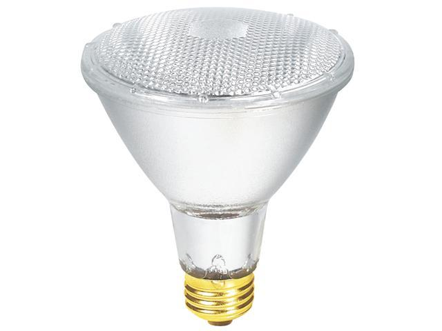 Feit Electric 75PAR/QFL/2 2 Count 75 Watt Halogen PAR38 Indoor & Outdoor Reflector Light Bulbs