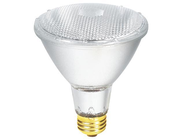 Feit Electric 75PAR/QFL/2 2 Count 75 Watt Halogen PAR38 Indoor & Outdoor Reflector Light Bulbs
