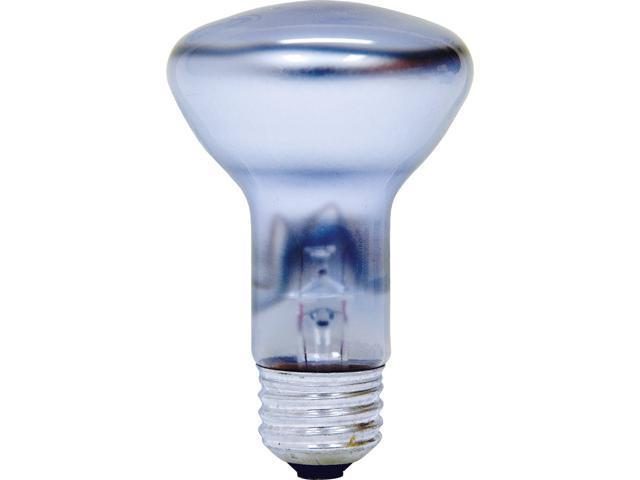 GE Lighting 73439 45 Watt R20 Reveal Flood Light Bulb