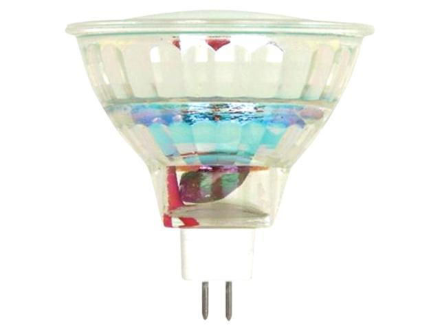 Feit Electric BPEXN/LED 25 Watt Equivalent 12 Volt MR16 Bi-Pin Base 21 LED Light Bulb