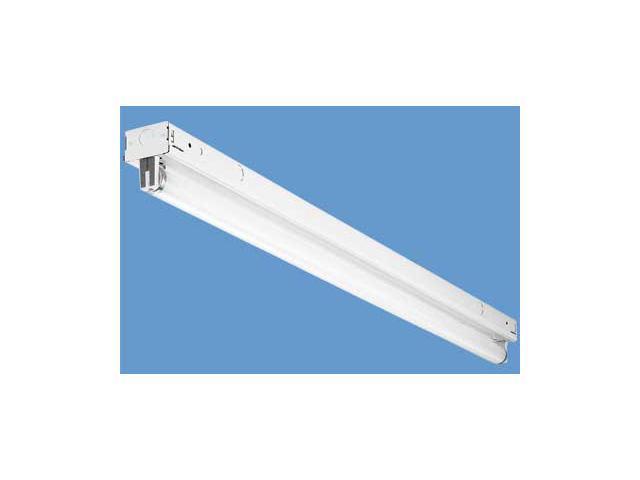 Lithonia Lighting White 2' Fluorescent Striplights