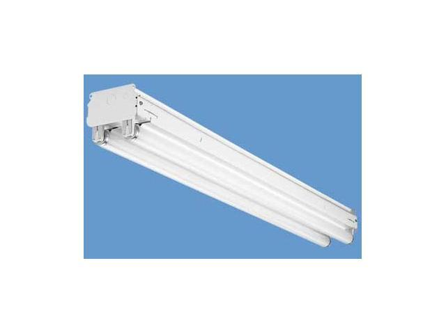 Lithonia Lighting White Striplight General-Purpose Fluorescent