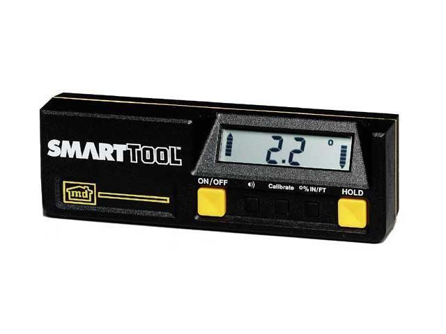 "MD 92379 24"" SmartTool™ Electronic Level"