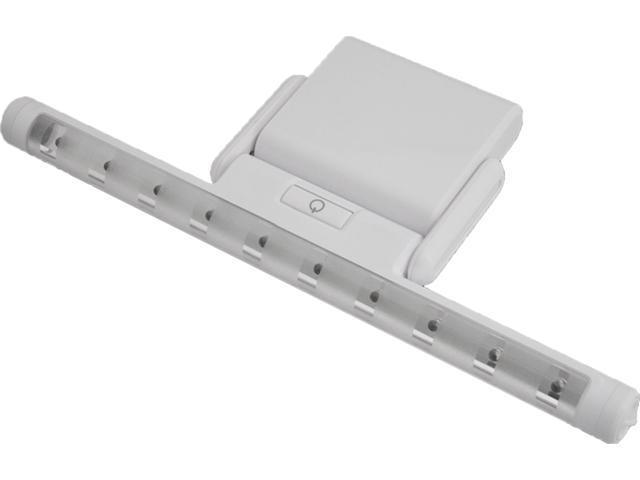 Rite Lite White 10 LED Slim Light