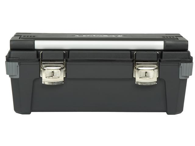 "Stanley Storage 020300R 20"" Stanley® Professional Toolbox With Tray"