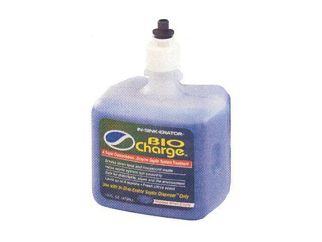 InSinkErator BIO-CG Evolution Septic Assist Bio Charge Replacement Cartridge