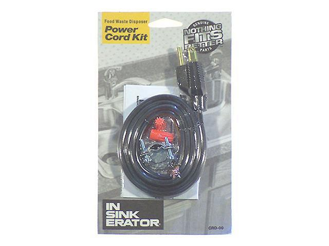 Insinkerator CRDOO Garbage Disposer Power Cord